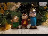 The Chipmunks: Christmas don't be late Remix Photovideo