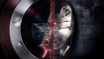 Captain America : Civil War déjà disponible en digital