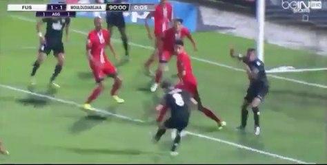 Le MO Bejaïa se qualifie au finish contre Rabat pour la finale de la Coupe de la CAF