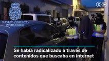 Detenidos miembros de ISIS en España