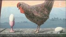 Ceci est bien Magritte