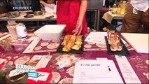 Le week-end Gourmand du Chat Perché à Dole
