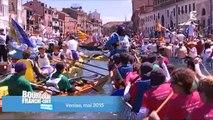 Championnat de France de dragon boat