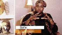 Sol'e Le Jazzy Rapper : Cahier de texte - La musique