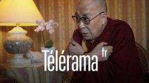 Sexe, mensonges et idéaux, le dalaï-lama vous dit tout en 20 minutes
