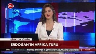 cumhurbaşkanı erdoğan ekvator ginesinde