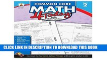 [PDF] Carson Dellosa Common Core 4 Today Workbook, Math, Grade 2, 96 Pages (CDP104591) Full Online