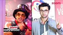 Deepika Padukone's Trauma Over Ranveer Singh & Ranbir Kapoor -Bollywood Gossip