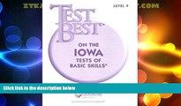 Big Deals  Test Best ITBS: Test Workbook  Grade 3 (Level 9)  Best Seller Books Best Seller