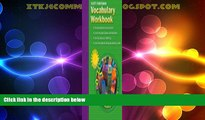 Big Deals  Scott Foresman Vocabulary Workbook: People and Places, Grade 2  Free Full Read Most