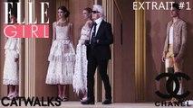 Catwalks, une décennie de mode à Paris avec Inna Modja I Extrait Chanel #1 | En exclusivité sur ELLE Girl