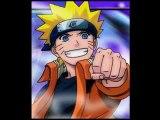 Naruto et sasuke montage image music