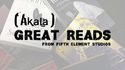 Akala - Akala's Great Reads EP29. The History of White People