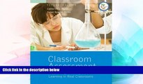 Big Deals  Classroom Assessment: Supporting Teaching and Learning in Real Classrooms (2nd