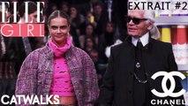 Catwalks, une décennie de mode à Paris avec Inna Modja I Extrait Chanel #2 | En exclusivité sur ELLE Girl