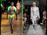 Fashion Show - Weird Fashion - Wacky Fashion Show Ideas