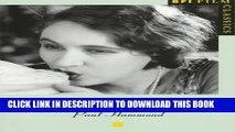 [PDF] L Age d or (BFI Film Classics) Full Online
