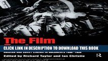 [PDF] The Film Factory: Russian and Soviet Cinema in Documents 1896-1939 (Soviet Cinema S) Popular