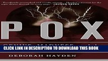 [PDF] Pox: Genius, Madness, And The Mysteries Of Syphilis [Online Books]