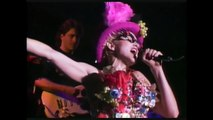 8 MADONNA Dress You Up, Material Girl, Like A Virgin Medley (CIAO! Italia) 1987