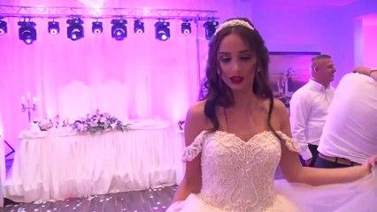 Dasma Madhështore - Iliriana & Gramos