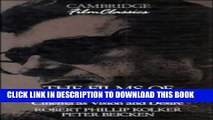 [PDF] The Films of Wim Wenders: Cinema as Vision and Desire (Cambridge Film Classics) Full Online