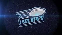 Strange Lights UFO Alien Sighting Caught On Camera Live In Florida 2016 I See UFOs Videos