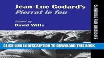 [PDF] Jean-Luc Godard s Pierrot le Fou (Cambridge Film Handbooks) Full Colection