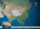 Terremotos cimbran Japón; 5.5 en el norte y 5.7 grados Richter al sur