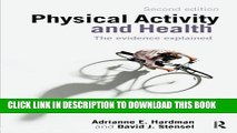 [PDF] Physical Activity and Health: The Evidence Explained Full Online