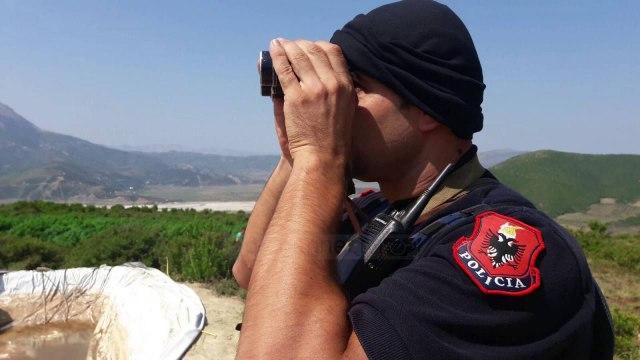 Në kërkim polici për hashashin - Top Channel Albania - News - Lajme