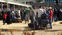 Syrie : des combattants rebelles évacués d'un quartier de Homs après un accord avec le régime