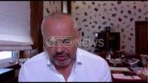 Ora News- Rama: Vettingu kalon edhe pa PD-në. Koalicioni ka kundërshtarë