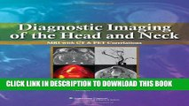 [PDF] Diagnostic Imaging of the Head and Neck: MRI with CT   PET Correlations Full Online