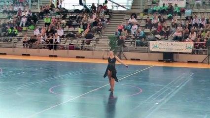 Soirée des Champions 2016 - 40 - Senior Elite - Myriam DEBICHE