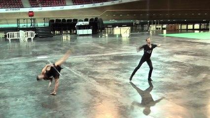 Soirée des Champions 2016 - 41 - Duo Senior - VILLENEUVE LE ROI
