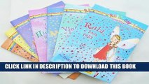 [PDF] Rainbow Magic Rainbow Fairies Set: Las Hadas del Arco Iris (Spanish) Books 1-7 (Rainbow
