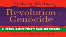 [PDF] Revolution and Genocide: On the Origins of the Armenian Genocide and the Holocaust Full Online