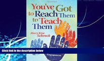 Big Deals  You ve Got to Reach Them to Teach Them: Hard Facts About the Soft Skills of Student