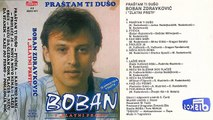 Boban Zdravkovic - Pticica
