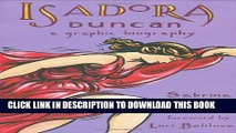 [PDF] Isadora Duncan: A Graphic Biography Popular Colection