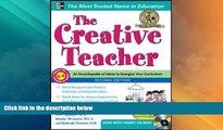 Big Deals  The Creative Teacher, 2nd Edition  Best Seller Books Most Wanted