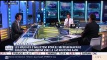 Le Club de la Bourse: Thibault Prébay, Jean-Jacques Ohana et Sylvain Loganadin - 26/09