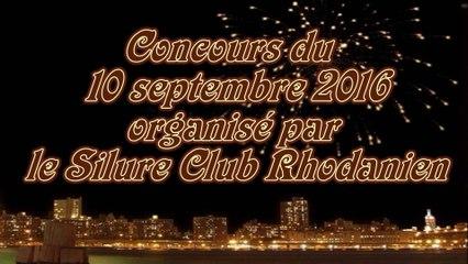 Concours silure du Silure Club Rhodanien