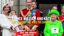 Prince William and Kate Middleton Receive Special Gifts for Prince George and Princess Charlotte