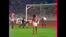 TLQO Vintage: Copa de Europa 1982/1983: Olympiakos 0 - 4 SV Hamburg  (03.11.1982)