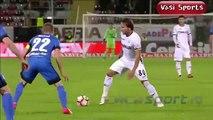 Astra - CSM Poli Iași 1-0. Budescu a adus victoria campioanei, din penalty