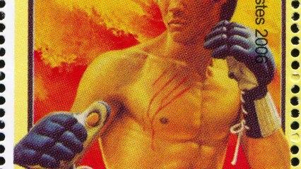 Elite Forces | Shaolin Monks