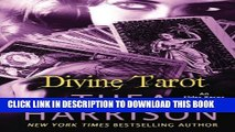 [Read PDF] Divine Tarot (Elder Races) Ebook Online