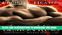 [PDF] Claimed by a Demon King: Eternal Mates Romance Series Full Colection
